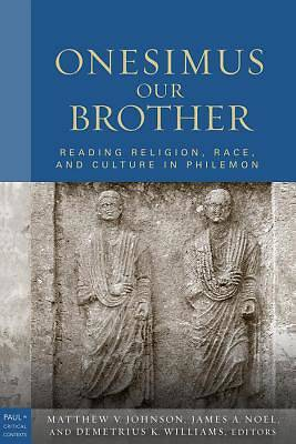Onesimus Our Brother [Adobe Ebook]
