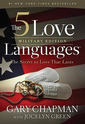 The 5 Love Languages Military Edition [ePub Ebook]