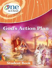 Gods Action Plan Student Book