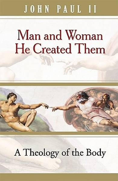 Man and Woman He Created Them [ePub Ebook]