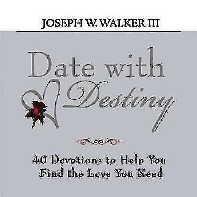 Date with Destiny Devotional - ePub Edition