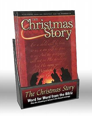 The Christmas Story Booklet Package of 10