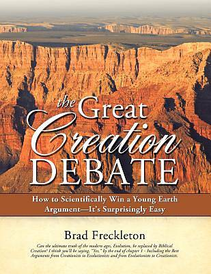 The Great Creation Debate