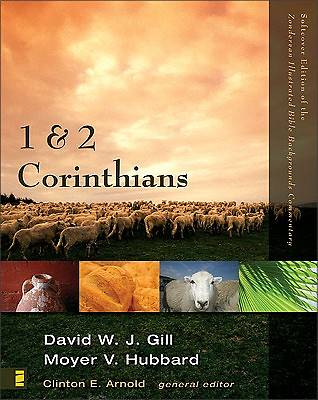 Zondervan Illustrated Bible Backgrounds Commentary - 1 and 2 Corinthians