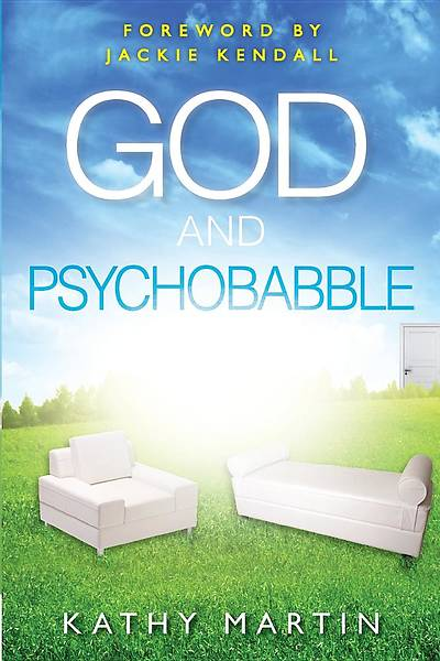 God and Psychobabble [ePub Ebook]