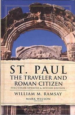 St. Paul the Traveler and Roman Citizen [Adobe Ebook]