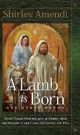 A Lamb Is Born and Other Poems