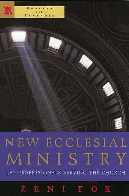 New Ecclesial Ministry