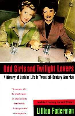 Odd Girls and Twilight Lovers