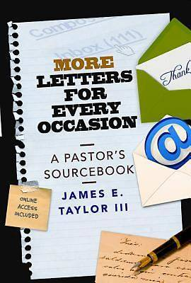 More Letters for Every Occasion - eBook [ePub]