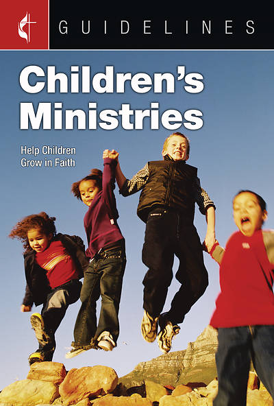 Guidelines Childrens Ministries - eBook [ePub]