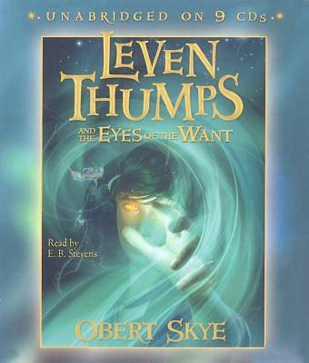 Leven Thumps and the Eyes of the Want