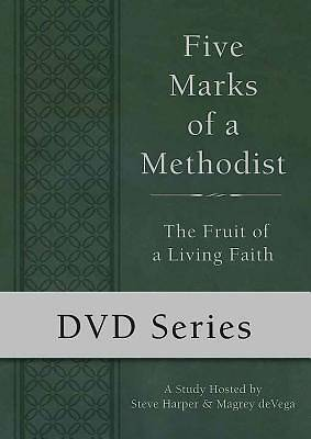 Five Marks of a Methodist: DVD