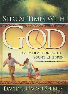 Special Times With God [ePub Ebook]