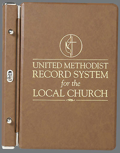 United Methodist Membership Record System for the Local Church