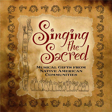 Singing the Sacred Songbook