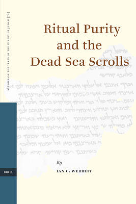 Ritual Purity and the Dead Sea Scrolls