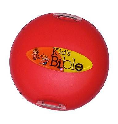 Kids Bible Dramatized CEV New Testament on CD