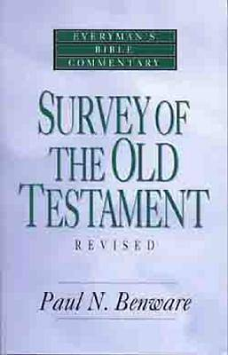 Survey of the Old Testament (Revised)
