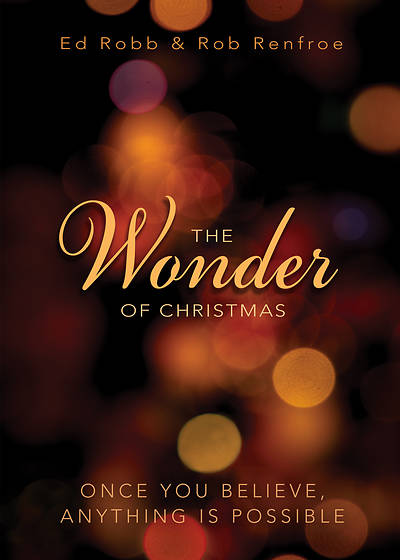 The Wonder of Christmas - eBook [ePub]