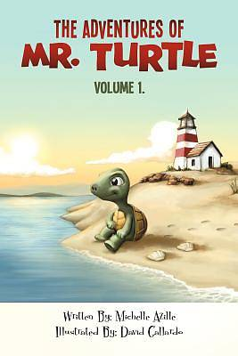 The Adventures of Mr. Turtle