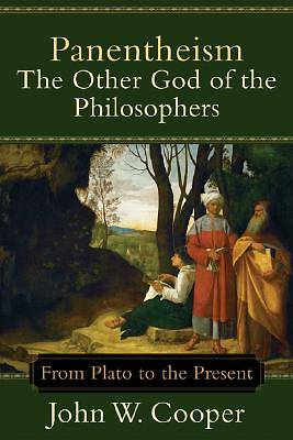 Panentheism--The Other God of the Philosophers [ePub Ebook]
