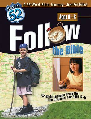 Route 52 Follow the Bible