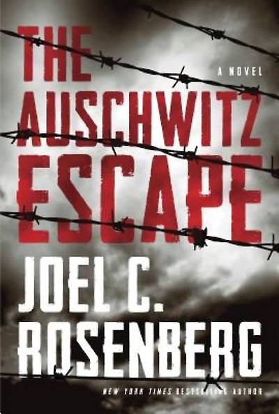 The Auschwitz Escape [ePub Ebook]