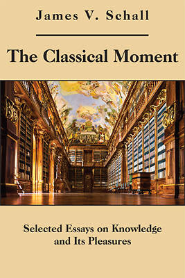 The Classical Moment