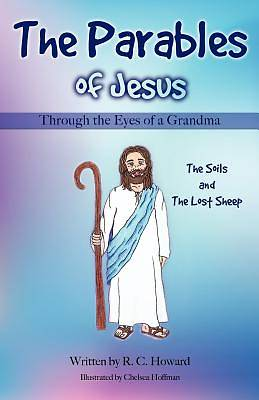 The Parables of Jesus Through the Eyes of a Grandma
