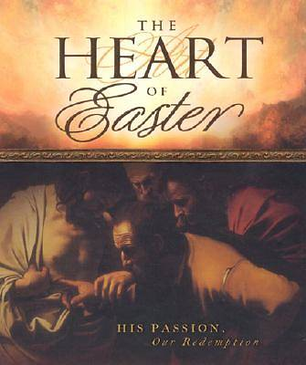 The Heart of Easter