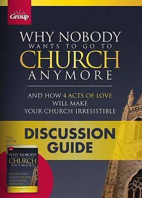 Why Nobody Want to Go To Church Anymore Discussion Gde 10-pack