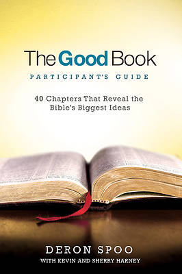 The Good Book Participants Guide