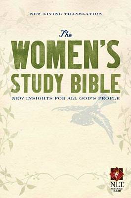 The Womens Study Bible New Living Translation