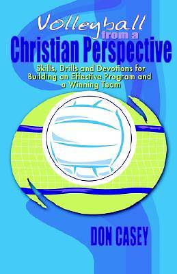 Volleyball from a Christian Perspective