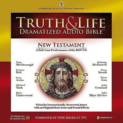 Truth and Life Audio New Testament