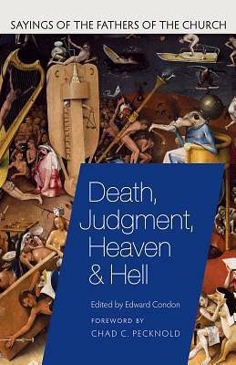 Death, Judgement, Heaven, and Hell