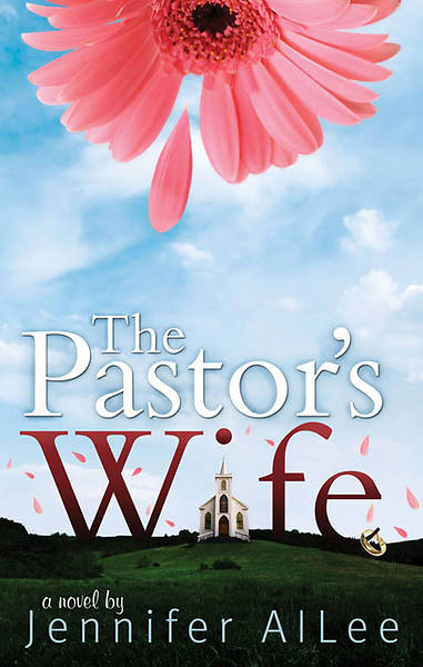 The Pastors Wife - eBook [ePub]