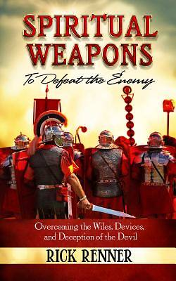 Spiritual Weapons [ePub Ebook]