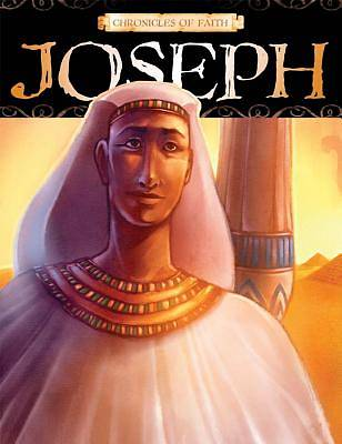 Chronicles of Faith - Joseph