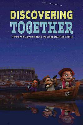 Discovering Together, CEB Version (Pkg of 6)