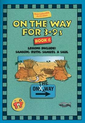 On the Way 3-9s (Book 6)
