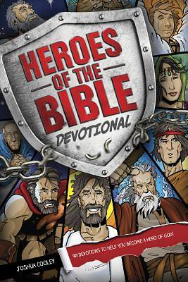 Heroes of the Bible Devotional [ePub Ebook]