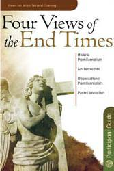 Four Views of the End Times Participant Guide [ePub Ebook]