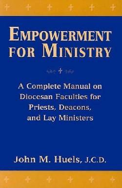 Empowerment for Ministry