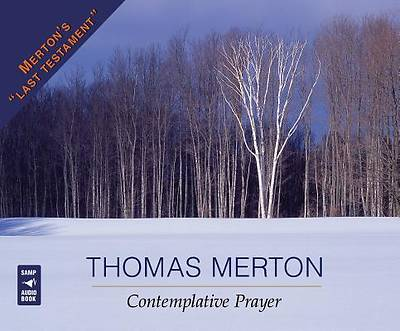 Contemplative Prayer Audio