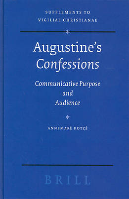 Augustines Confessions