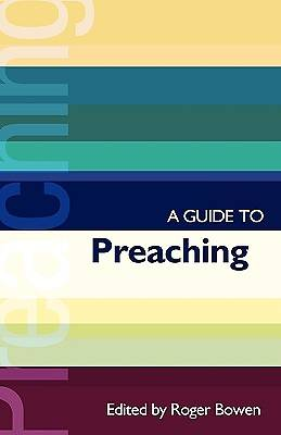 Guide to Preaching, a (Isg 38)