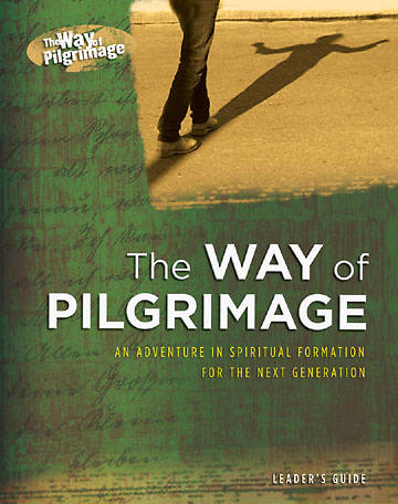 Companions in Christ - The Way of Pilgrimage Leaders Guide