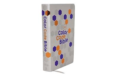 The Color Code Bible-NKJV